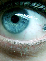 Theres a star in my eye stock by EK-StockPhotos