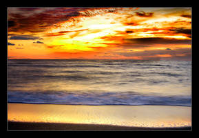 The Sunset Movement by medveh