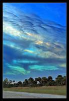 Noctilucent by medveh