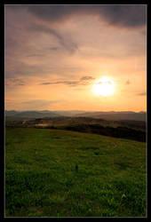 Hill Valley by medveh