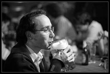 Beer My Friend by medveh