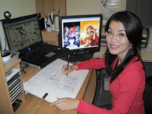 QueenieChan's Profile Picture