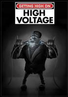 High on high voltage by Darkodev