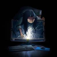 Hp Trouble by Darkodev