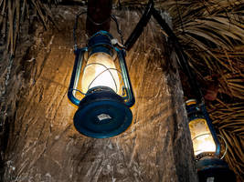Lantern by Amwag