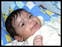 My Little Angel Fatoom by Amwag