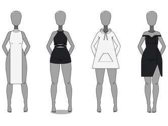 .:Dresses Export:. by CaarlyGurl