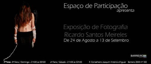 Photography Exposition by RicardoMeireles