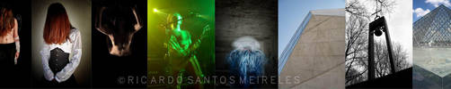 The Expo Pieces by RicardoMeireles