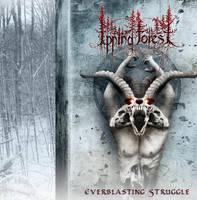 Epping Forest CD cover art by fensterer
