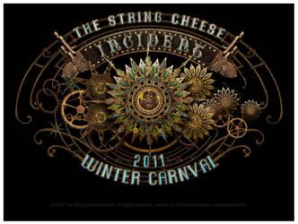SCI Winter Carnival 2011 by fensterer