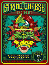 SCI Orpheum Madison 2017 by fensterer