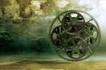 Wheels Go Round by fensterer