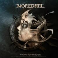 Moredhel CD Cover by fensterer
