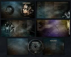 Moredhel CD package by fensterer