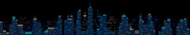 :city light divider: by hltzmnn