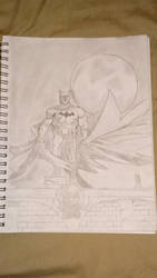 BATMAN!!! WIP by TwilightFirefly27