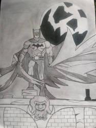 The Dark Knight Final by TwilightFirefly27