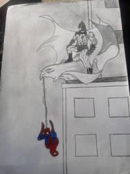 Juxtapose Heroes by TwilightFirefly27