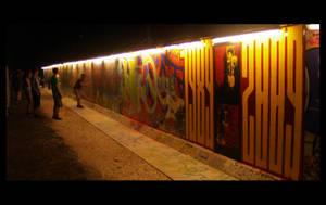 sziget festival-berlin'swall2 by b-r-u-t-a-l