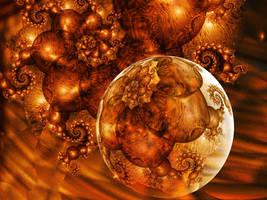 Merkurius Surface Marble by Kattvinge