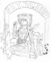 Pet Sematary by ninja-in-grey