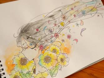 Colors by man-maru