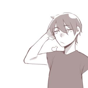 man-maru's Profile Picture