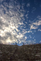 Stairway to Heaven by geekounet