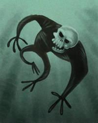 Skullmonkeys Jump by dead-parrot