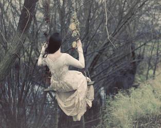 The secret rose by paulinquua