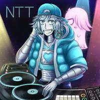 Spooky DJ by Copyplier