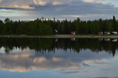 Nellie Lake Wider shot by Anya-Hildebrandt