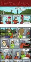 Alex's Ruby Nuzlocke Extra 3: part 1 by Alex-namn