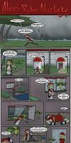 Alex's Ruby Nuzlocke Part 54 by Alex-namn