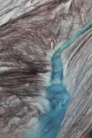 Glacial Stream by EvaMcDermott