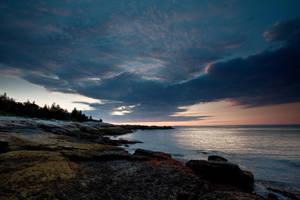 Atlantic Dawn by EvaMcDermott