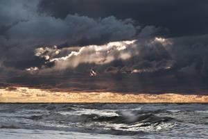Turmoil and Enlightenment by EvaMcDermott