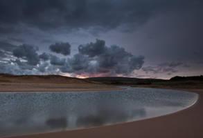 Early Morning Gray by EvaMcDermott
