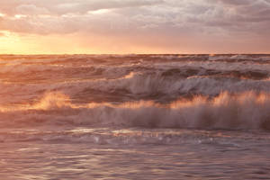 Wind and Waves II by EvaMcDermott