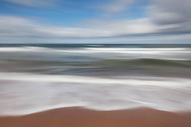 Inverness Beach Dream by EvaMcDermott