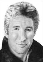 Richard Gere by Wicked-Illusion