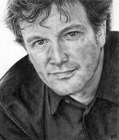 Colin Firth by Wicked-Illusion