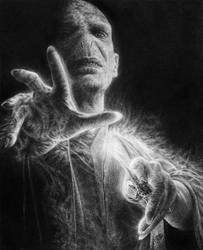 The Dark Lord by Wicked-Illusion