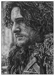 Lord Commander by Wicked-Illusion