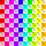 UV Mapping Grid by Cymae