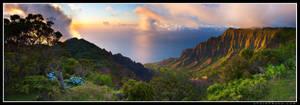 Kalalau Solstice by aFeinPhoto-com
