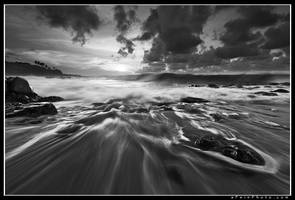 The Rapture BW by aFeinPhoto-com