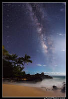 Secrets Of The Milky Way by aFeinPhoto-com