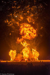 Burning Man 2015 by aFeinPhoto-com
